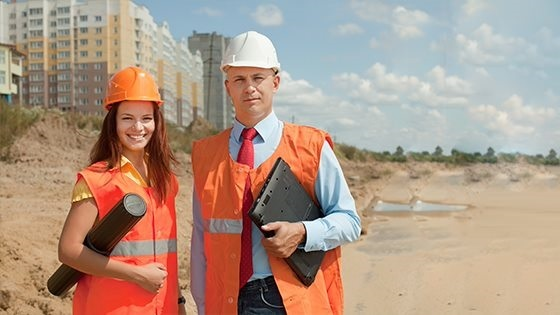 Construction, Planning and Building law